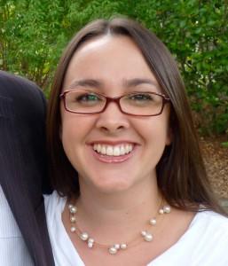 Michelle Wragg