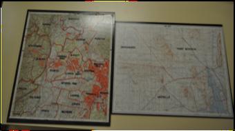WBTSA Paper Maps