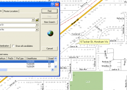 WBTSA Geocoder