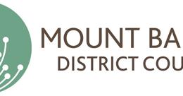DCMB Logo